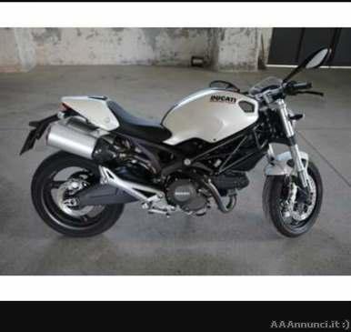 Foto - Ducati monster 696 vero affare