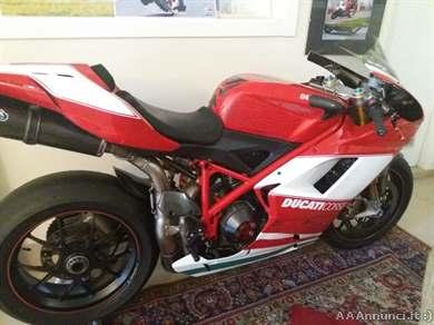 Foto - Ducati 1098 s anno 2007