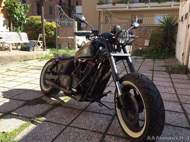 Foto - Suzuki Marauder VZ 800 Bobber Custom