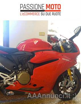 Foto - Ducati 1299 Panigale S- 2015