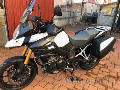 Foto - Suzuki V-Strom 1000 No Compromise LE