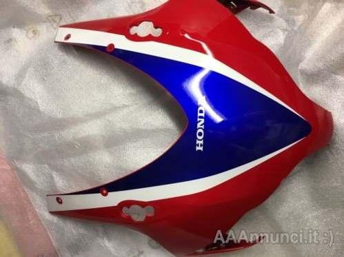 Foto - Honda CBR1000rr 2010 cupolino nuovo originale